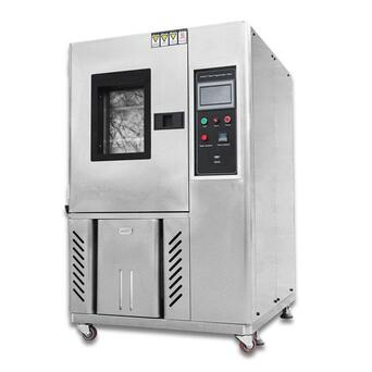 Stainless Steel Temperature Humidity Chamber Malaysia