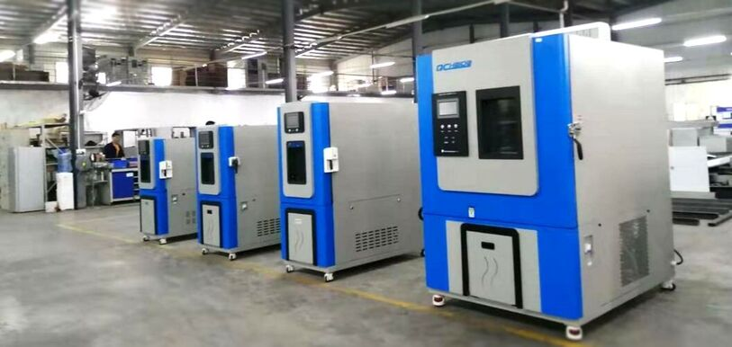 Temperature and Humidity Chamber Manufacturer