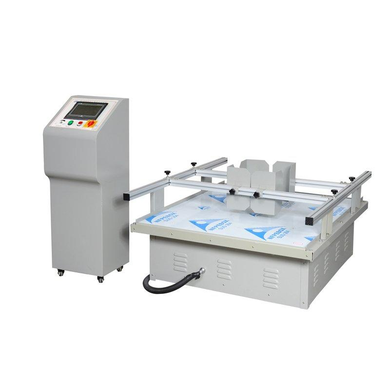 ISTA Packaging Vibration Test Machine