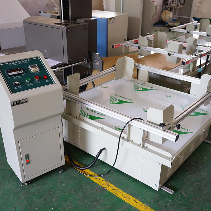 Packaging Vibration Test Machine