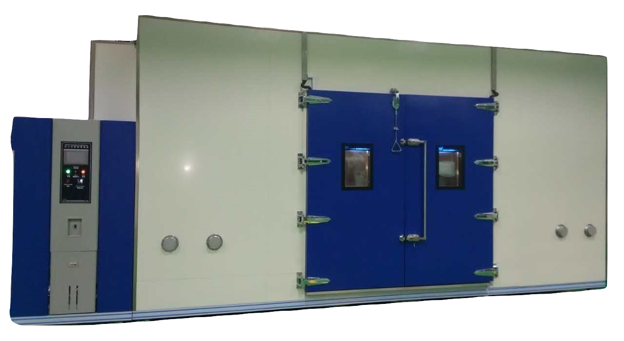Walk-In Pharmaceutical Stability Chamber